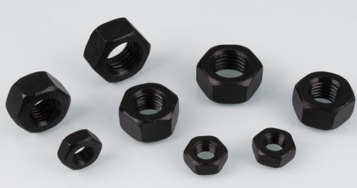 SSF 8 MM High Tensile Hex Nuts