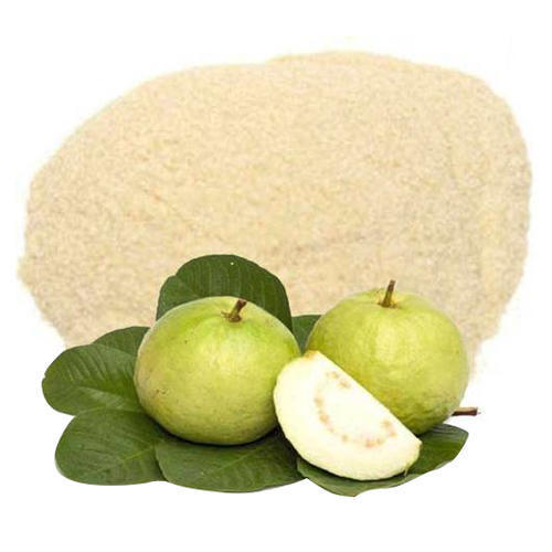 Natural Food Colours - Guava Extract Manufacturer from Delhi