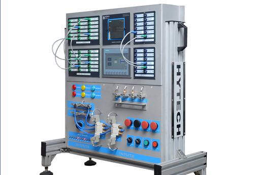 PLC & HMI  Training Kit