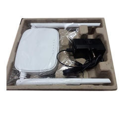 Wired Network Router, Frequency: 50Hz