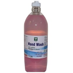 Aloe Vera and Neem Hand Wash