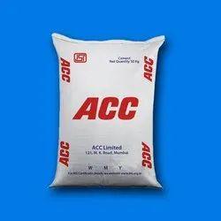 ACC Non Trade Cement