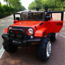 Battery Cars And Jeeps