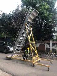 Tanker Ladder Shreeram Enterprises