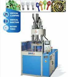 Rotary Insert Moulding Machine