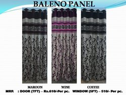 Baleno Pannel Curtains