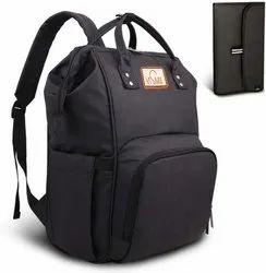 Diaper Bag Backpack Baby Bag Multifunction Maternity Travel Bag for Mother - Waterproof