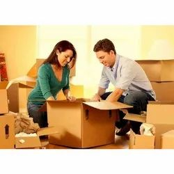 House Shifting Packers And Movers Service, in Boxes, Same State
