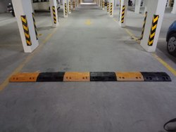 Speed Breakers For IT Park