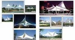 Tensile Fabric Architecture