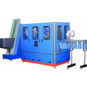 Fully Automatic Pet Blow Moulding Machine, Mould Cavity : 1 Cavity