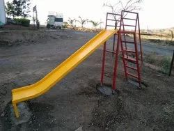 1.5 Mtr Plane Slide G.I Ladder SE-006