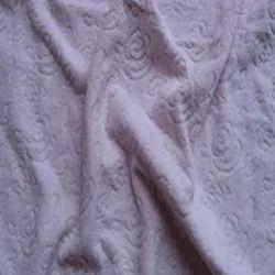 Jacquard Terry Fabrics