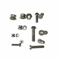 Stainless Steel Anti Theft Bolt, M6 - M12