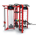 Cross Fit with Functional Trainer