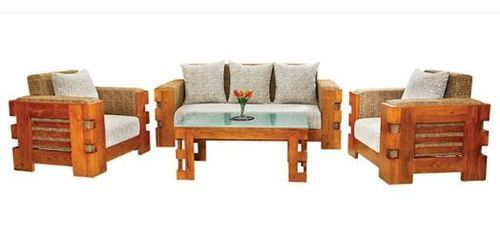 Lanter Wooden Set