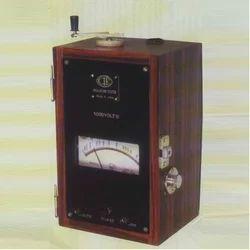 Insulation Tester (CIE/666)