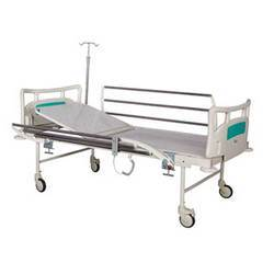 Motorized Semi-Fowler Bed