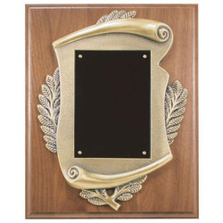 Wooden Corporate Award