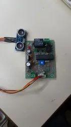 Sanitizer Dispenser Photoelectric Sensor