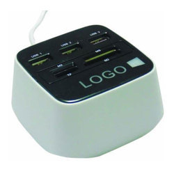 Designer USB Hub