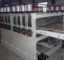 PVC WPC Wall Board Extrusion Extrusion Line