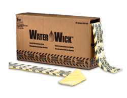 Water Wick Absorbent