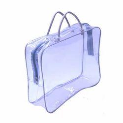 PVC Quilt Bags
