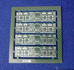 PCB Design, Multi Layer