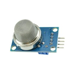 Mq-135 Robocraze Hazardous Gas Detection Air Quality Sensor Module