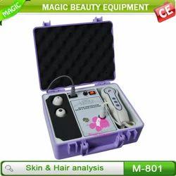 Skin & Hair Analyser