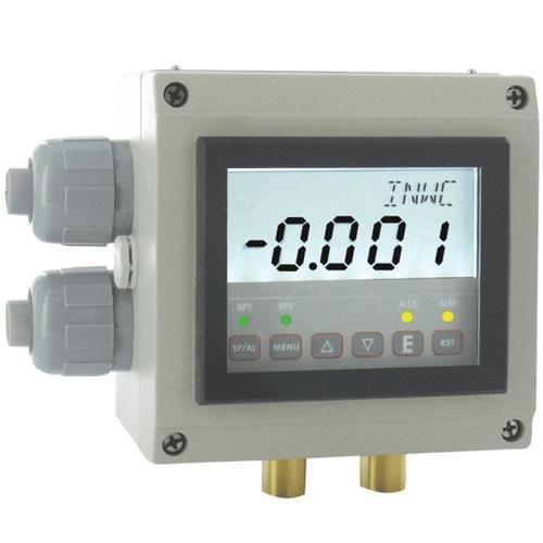 Differential Pressure Transmitter Submersible Pressure