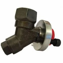 Forbes Marshall Thermodynamic Steam Trap Valve