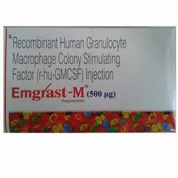 Emgrast M Injection
