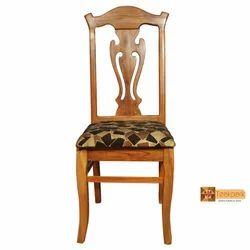 Periyar Teak Wood Dining Chair