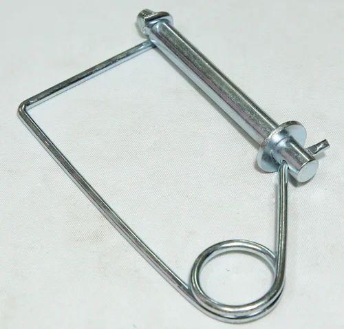 JRS Carbon Steel Wire Lock Hitch Pin, Rs 79 /piece, JRS Farmparts ...