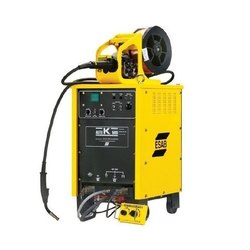 ESAB MIG Auto K 400 Welding Machine