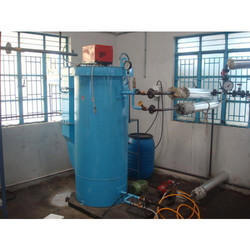 Industrial Boilers - Diesel Fired Boiler Manufacturer from
