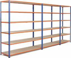 Light Duty Storage Rack