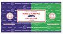 Nag Champa Ayurveda