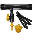 Garden Fertilizer Injector
