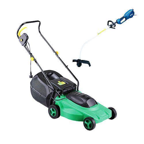 Grass Cutting Machine Electric Lawn Grass Cutting