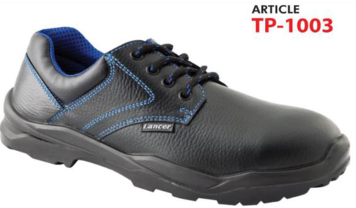 lancer safety shoes tp 1003 dd double density