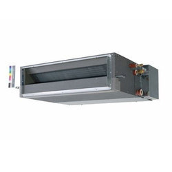 Concealed Split Air Conditioner