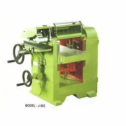 J-603 Wood Working Machine