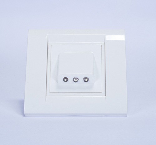 Applelite Electrical Switch Board, IP Rating: IP65