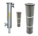 Biogas Filter