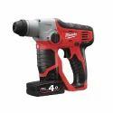 Milwaukee 12 V Sds Plus Compact Hammer, M12H 402C