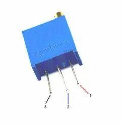 3386 Trimpot Potentiometer