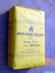 Iron Oxide Yellow 5920